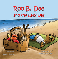 Roo B Dee Front Cover